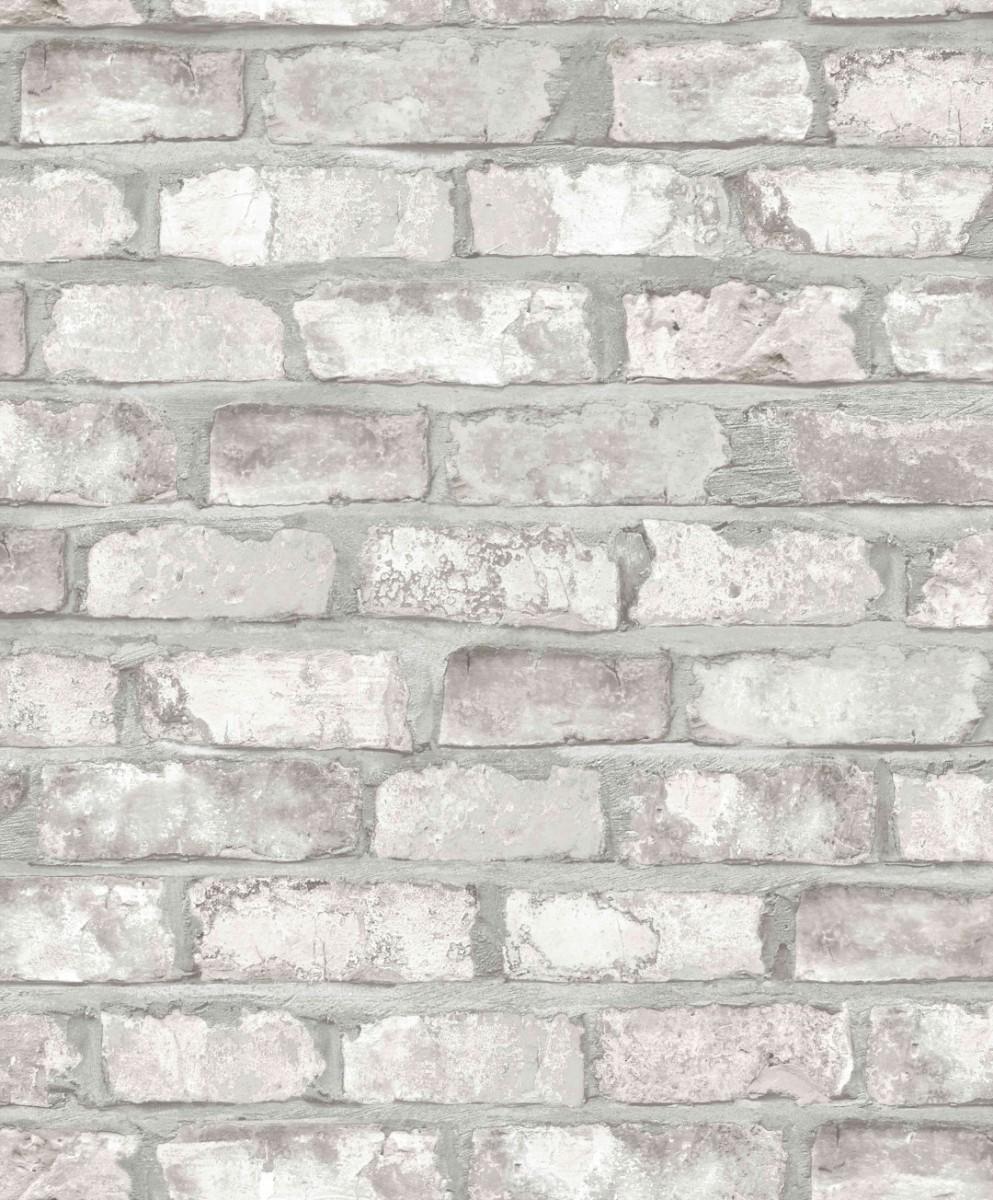 tapet mursten Tapet EW3104 Mursten tapet mursten