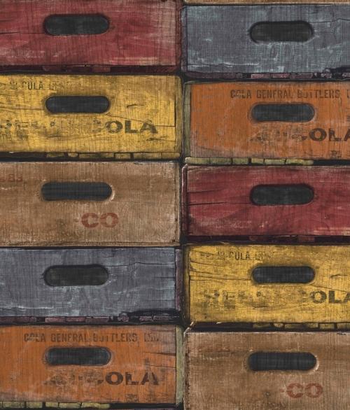 Tapet EW3303 Boxes