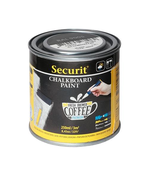 Tavlemaling Securit 250 ml.