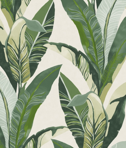 Tapet - Vivid - Jungle 384500