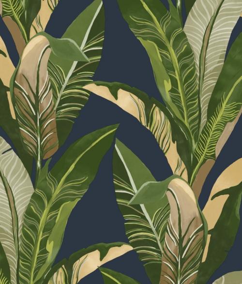 Tapet - Vivid - Jungle 384504