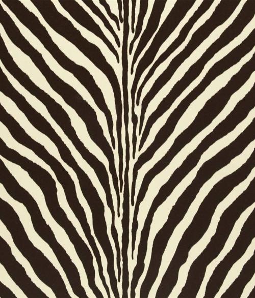 2 Ruller Ralph Lauren Zebra Skind Velour (UDSALG)